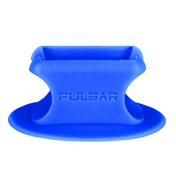 Pulsar Knuckle Bubbler Stand | Blue | Wholesale Distributor
